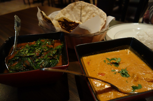 Planning a Relaxing Evening In at 77 H? Order Takeout from Mehak in Chinatown!