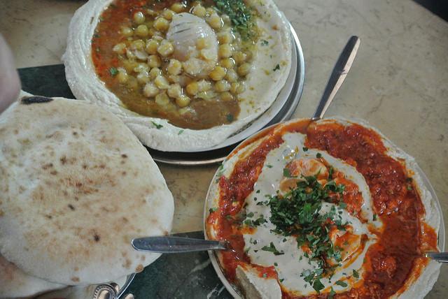 The Flavors of Greek and Lebanese Cuisines Shine at Zaytinya