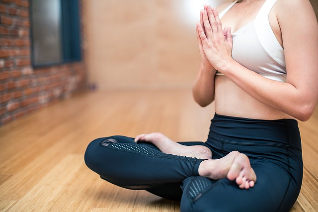 Start or Build a Yoga Practice at Yoga NoMa