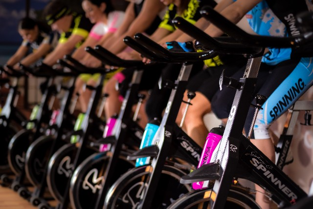 Get a Full Body Cardio Workout at Zengo Cycle Logan Circle