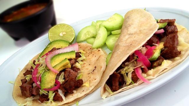 Chow Down on Vegetarian Mexican Fare at Chaia Tacos