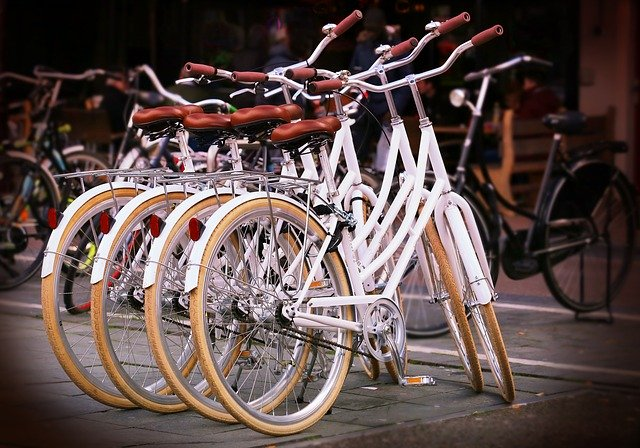 Treat Your Bike to a Spring Tune-Up at Buna Bicycle Works