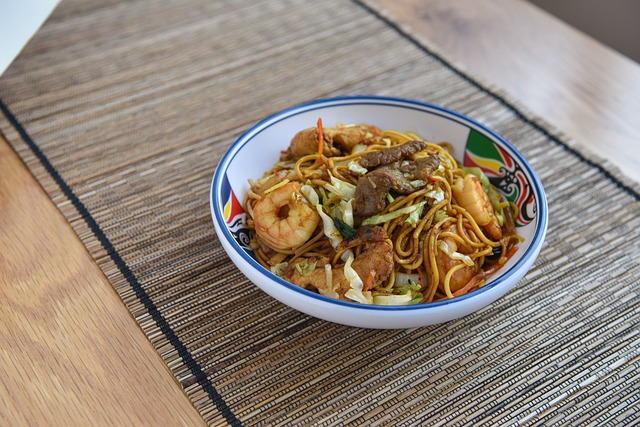 Order Chinese Food Takeout From Lucky Danger, Now Open Near 77H